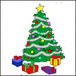 Christmas Tree & Toys