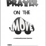 Prayer On The Move