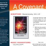 Covenant-and-renewal